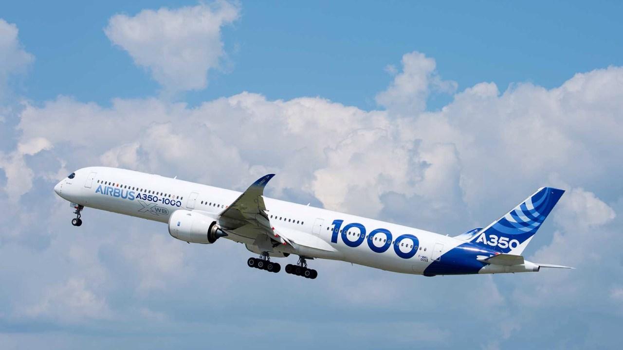 Airbus tuyên bố thử nghiệm thành công máy bay tự lái, mở ra hy vọng mới cho ngành hàng không