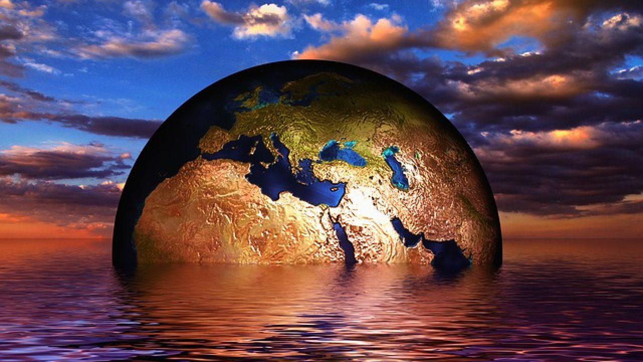 Nồng độ CO2 trong khí quyển đã chạm tới ngưỡng cao nhất trong lịch sử loài người