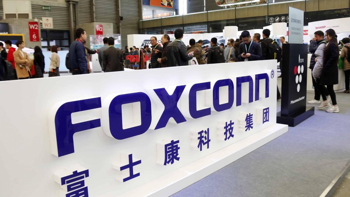Foxconn: đại dịch Corona không ảnh hưởng đến quá trình sản xuất iPhone
