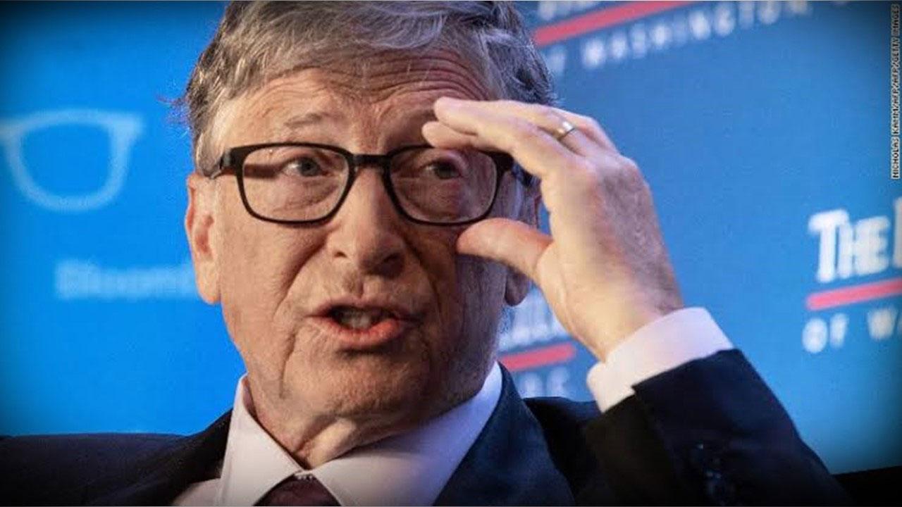 Bill Gates đã từng cảnh báo nhân loại về một đại dịch chết người, Quỹ Gates rót 10 triệu USD để Trung Quốc và Châu Phi đối phó với virus Corona