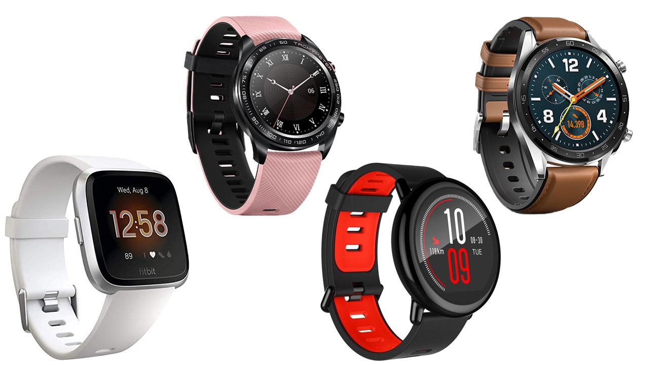 Top smartwatch giá dưới 3 triệu đồng, đáng mua nhất tại Việt Nam trong đầu năm 2020