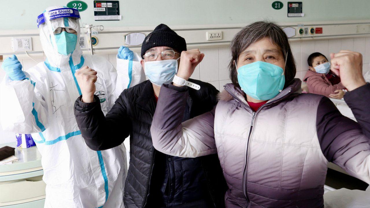 Thái Lan thử nghiệm kết hợp thuốc khi chữa trị cho bệnh nhân TQ nhiễm virus corona, đạt kết quả đột phá