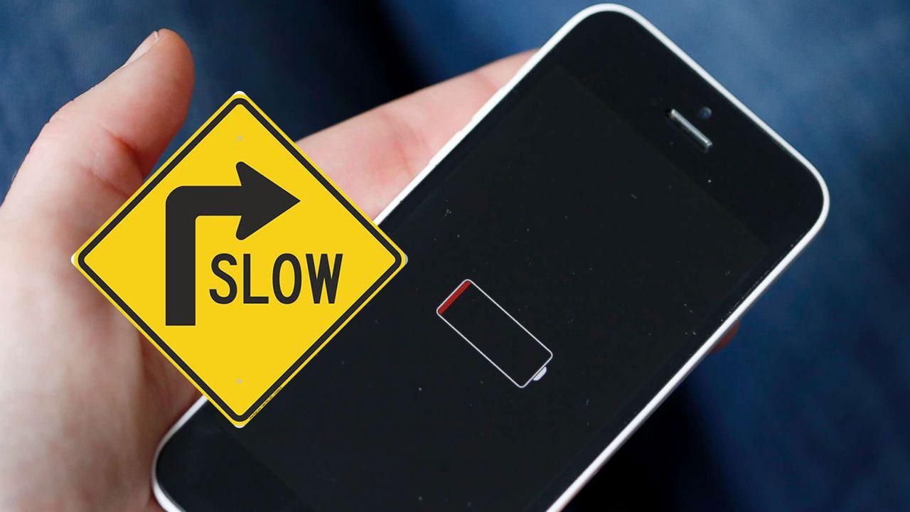 Apple bị phạt 25 triệu euro vì cố tình làm chậm iPhone đời củ bị chai pin
