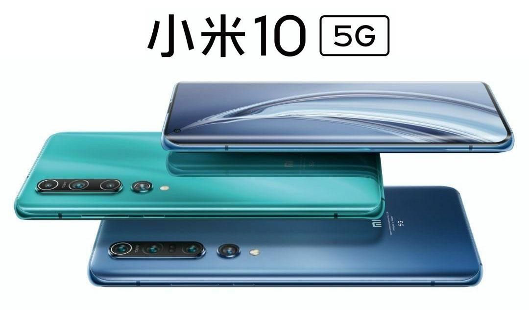 Bộ đôi Mi 10 và Mi 10 Pro của Xiaomi lộ diện toàn bộ thông số cấu hình và giá bán