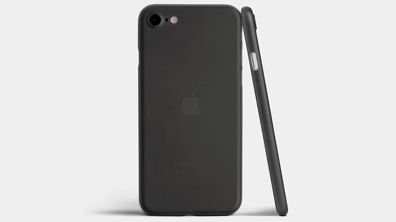 Lộ diện phụ kiện ốp lưng của iPhone SE2 (iPhone 9) dù chưa ra mắt