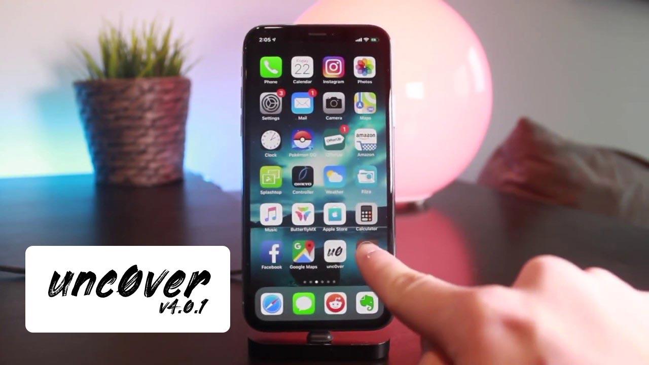 Pwn20wnd phát hành bản cập nhật Unc0ver v4.0.1, hỗ trợ jailbreak iOS 13 - 13.3 cho các thiết bị sử dụng chip A12 và A13