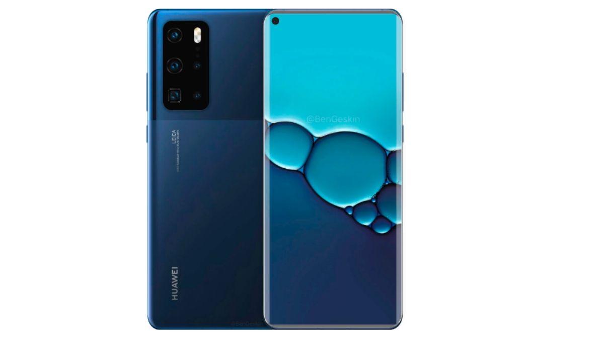 Huawei P40, P40 Pro sẽ dùng cảm biến 52MP IMX700 của Sony, không phải cảm biến 108MP