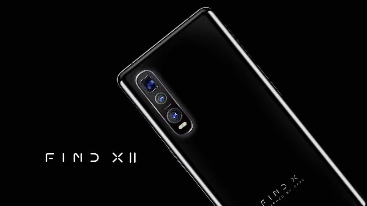OPPO Find X2 được xác nhận ra mắt vào tháng 3, có ống kính tiềm vọng zoom 60x với nhiều cải tiến