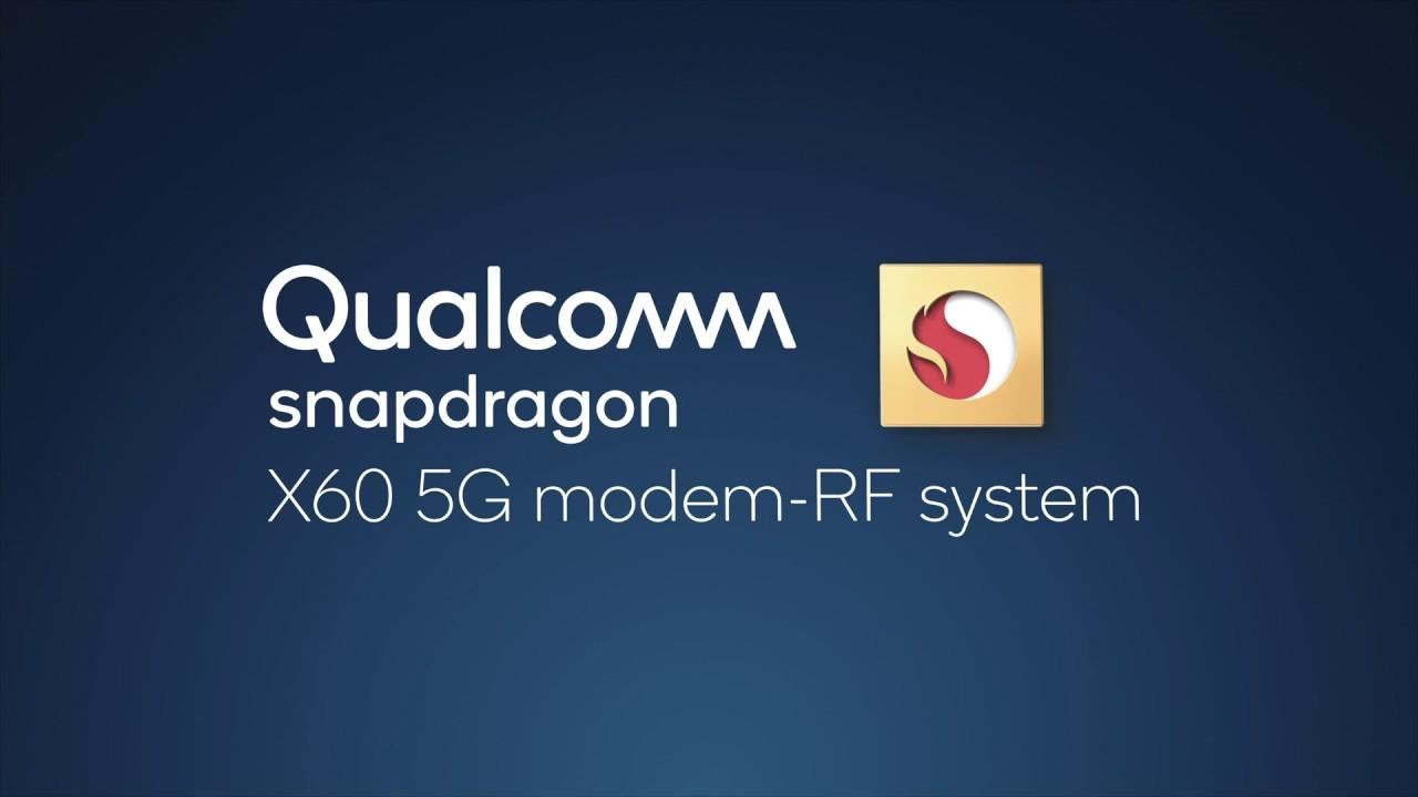 Qualcomm chính thức ra mắt chip Snapdragon X60 5G với tiến trình 5nm, hỗ trợ băng tần mmWave và Sub-6
