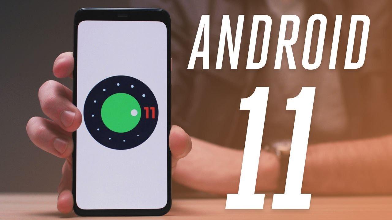 Google tiết lộ những tính năng mới hấp dẫn của Android 11