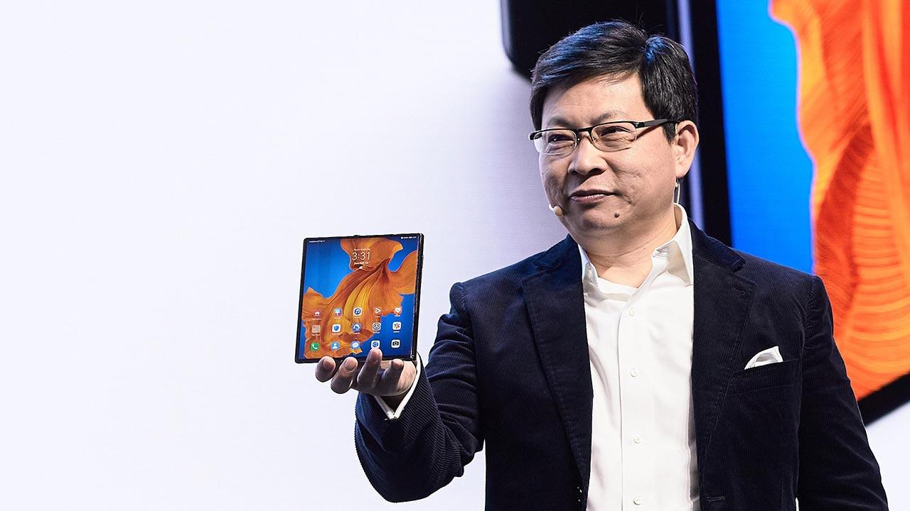 Huawei chính thức ra mắt Mate Xs với chip Kirin 990 5G, thiết kế giống Mate X, giá 63 triệu đồng
