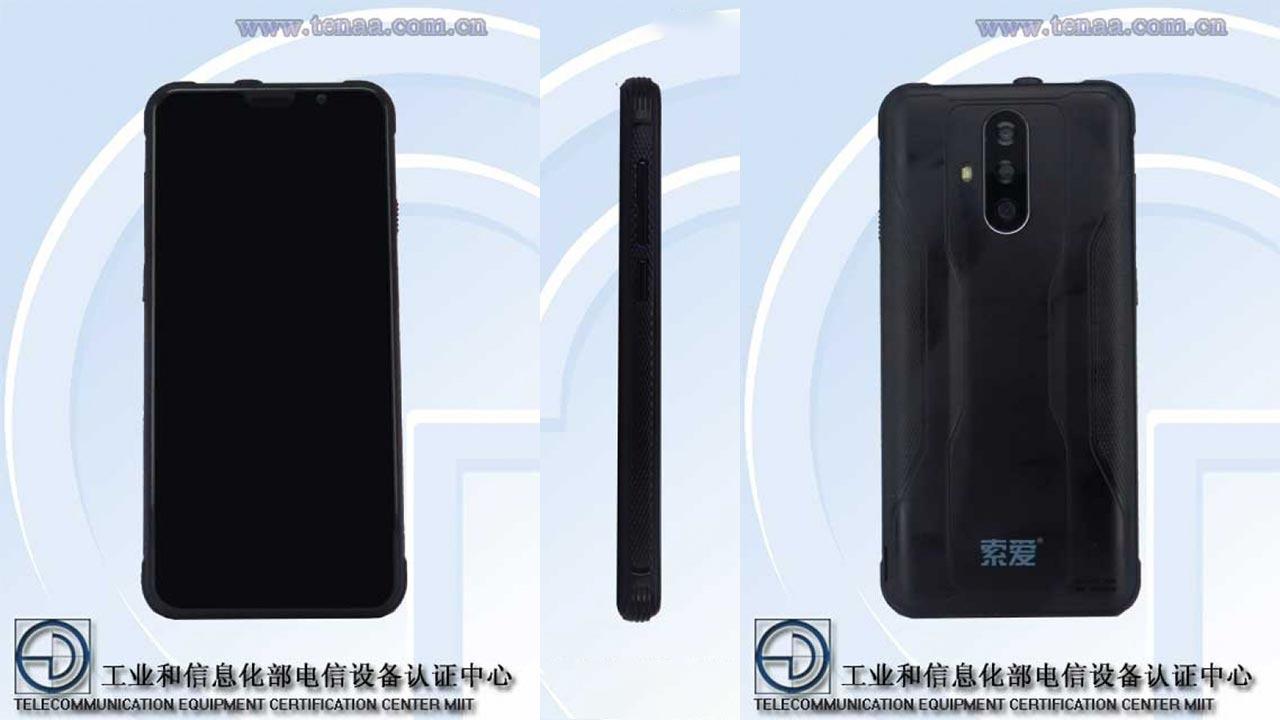 Sony S20A: Chiếc smartphone giá rẻ của Sony bất ngờ lộ hình ảnh và thông số cấu hình
