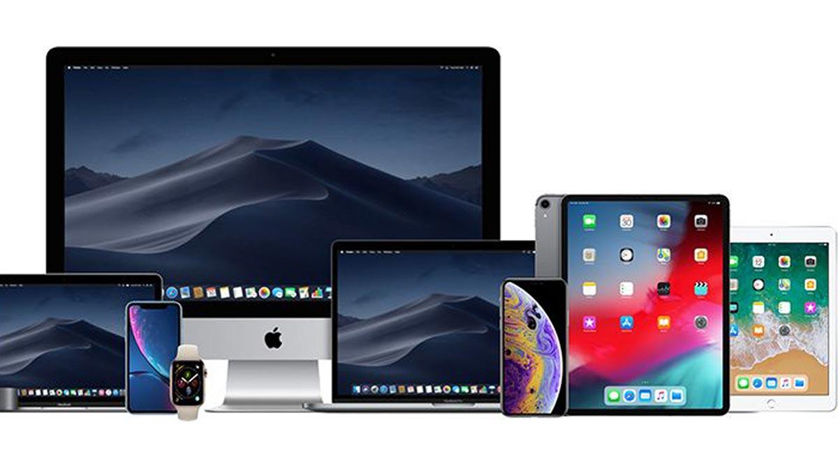 Sáu thiết bị Apple dùng màn hình Mini-LED sắp ra mắt, có cả MacBook Pro 14,1 inch và 16 inch