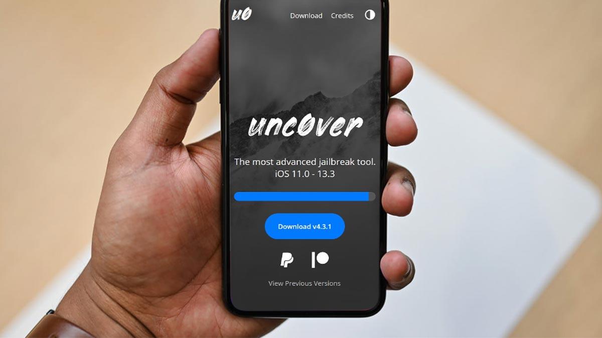 Unc0ver v4.3.1: Bản cập nhật lớn sửa hơn 30 lỗi và cải thiện độ ổn định cho các thiết bị jailbreak