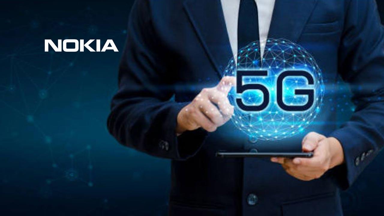 Nokia vay nóng 560 triệu USD để ''bơm'' cho mảng kinh doanh mạng 5G đang chững lại
