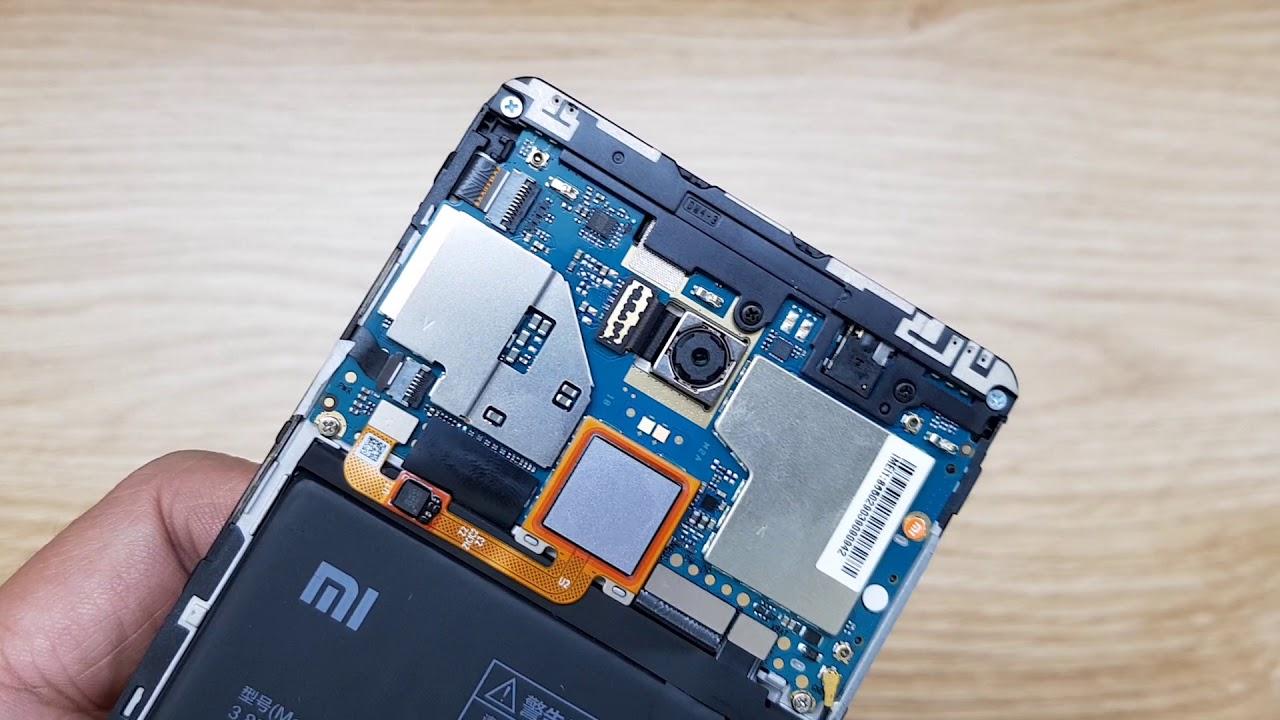 Xiaomi mở dịch vụ thay pin cho smartphone của mình với giá cực kỳ ưu đãi