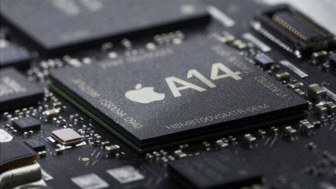 Chip Apple A14 Bionic lộ điểm hiệu năng trên Geekbench, đánh bại Snapdragon 865