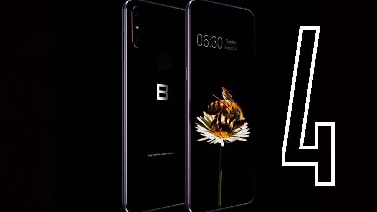 Bphone 4 lộ thông tin trước ngày ra mắt với 4 màu sắc và thêm 1 phiên bản giá rẻ