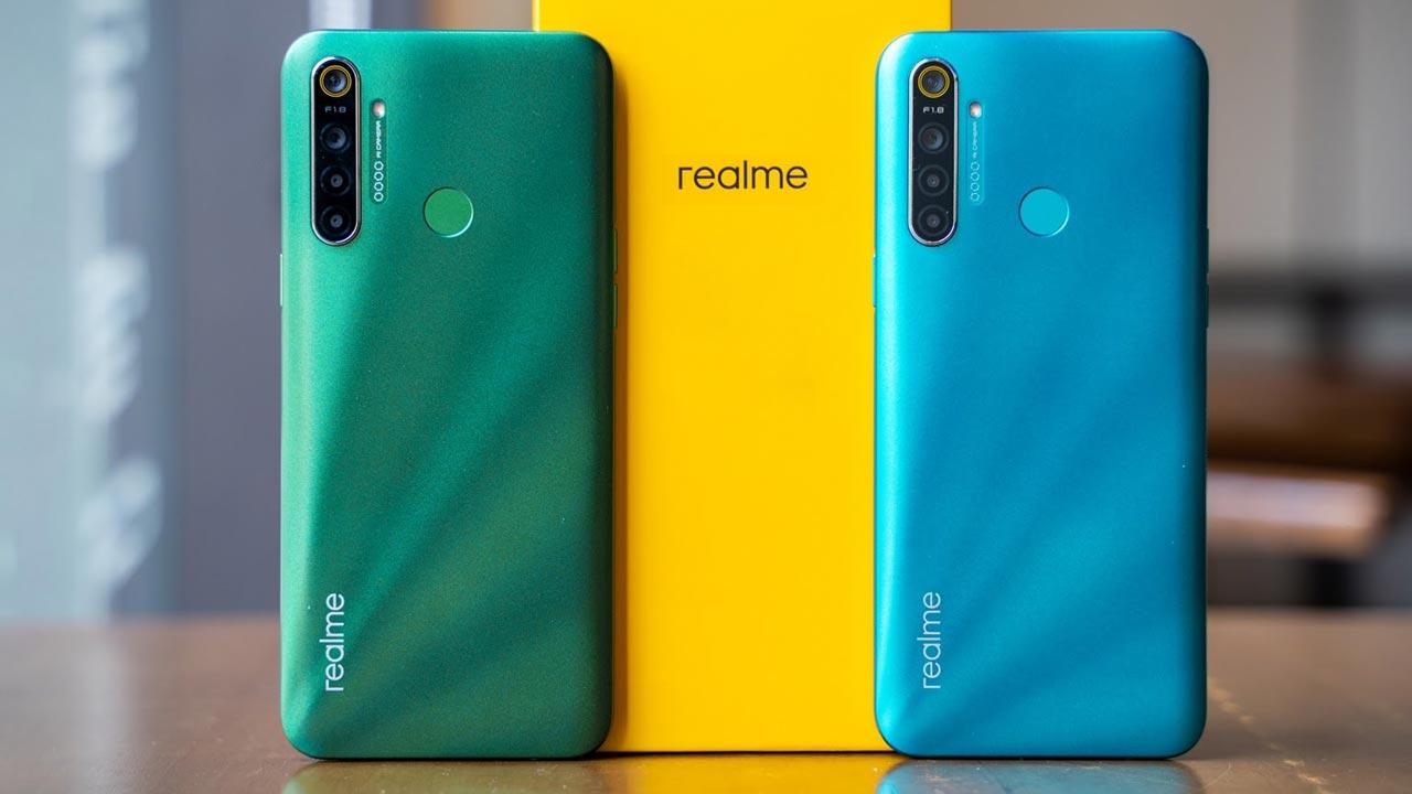 Realme sẽ ra mắt dòng smartphone Narzo để cạnh tranh với Redmi và POCO