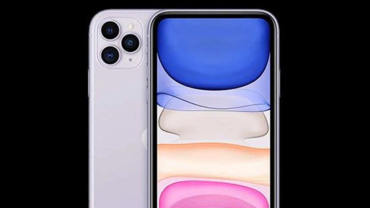 Lộ hình ảnh cho thấy Apple sẽ loại bỏ thiết kế tai thỏ trên iPhone 12