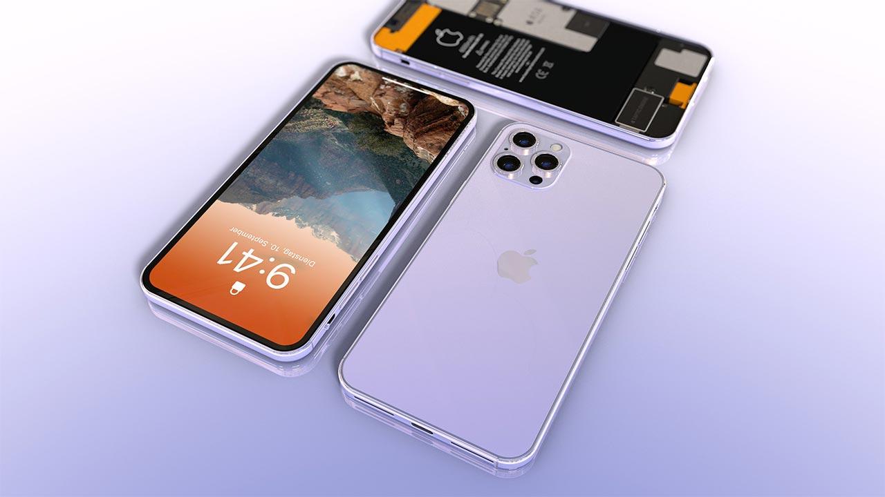 Đoạn mã trên iOS 14 tiết lộ Apple có thể sẽ ra mắt một chiếc iPhone 12 Pro không có tai thỏ