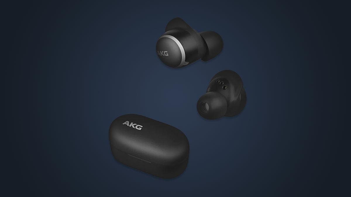Samsung ra mắt tai nghe true wireless AKG N400: Chống ồn chủ động, kháng nước, giá 4.5 triệu đồng