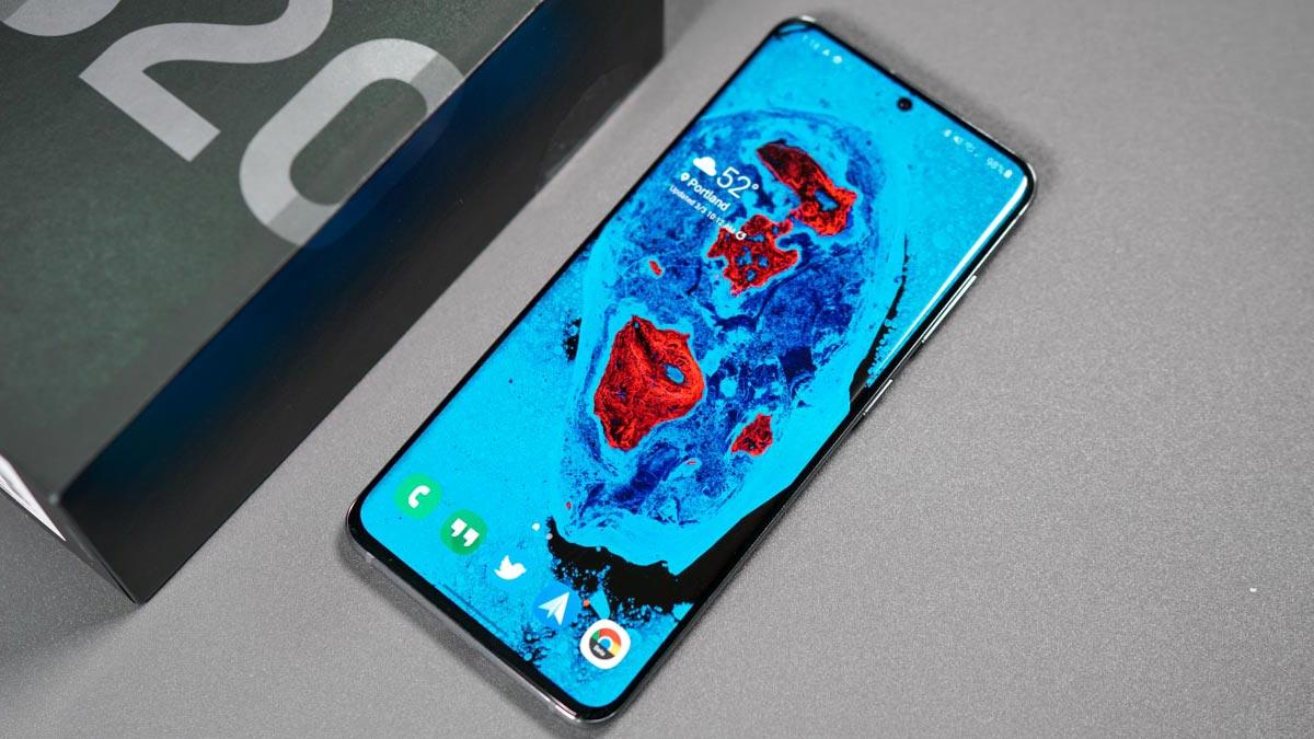 Đội ngũ Exynos của Samsung bị bẽ mặt, khi Galaxy S20 phiên bản Snapdragon 865 được mở bán tại quê nhà