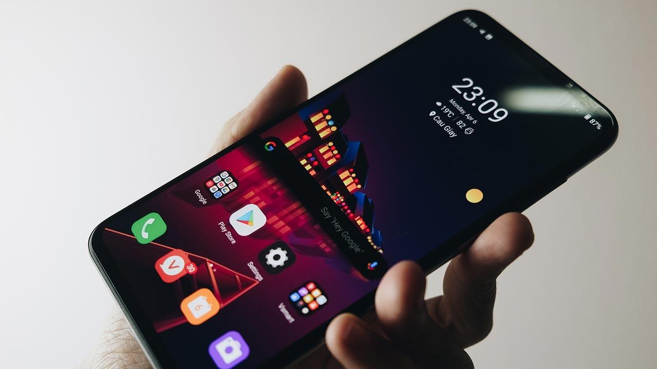 Điểm lại những tính năng bảo mật mới trên VOS 3.0, bước đệm cho smartphone Vsmart ''siêu bảo mật'' sẽ ra mắt trong thời gian tới?