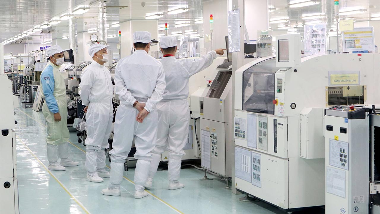 Sau Vingroup, đến lượt BKAV sản xuất máy thở phục vụ bệnh nhân COVID-19