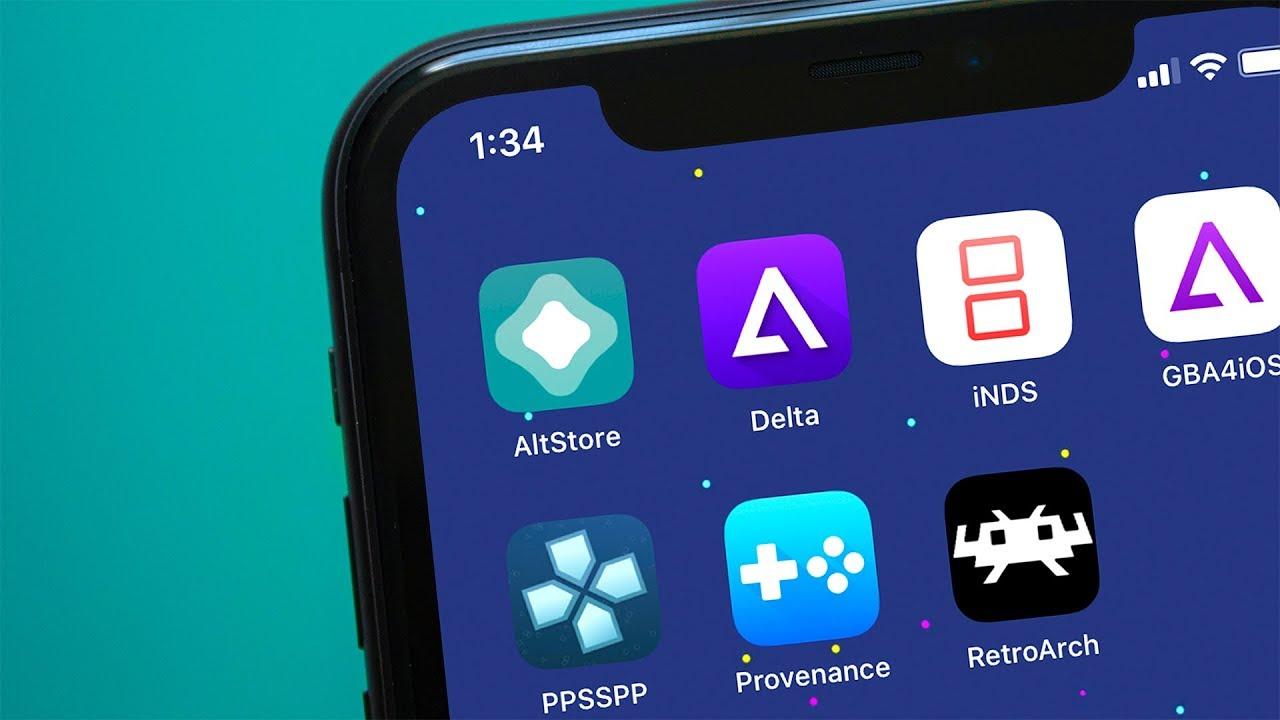 Hướng dẫn thiết lập và sử dụng AltStore để sideload tập tin IPA cho iPhone/ iPad