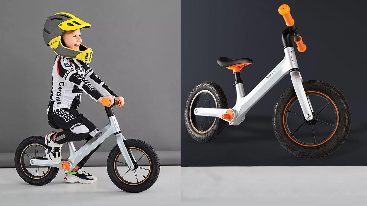 Xiaomi ra mắt xe đạp thể thao dành cho trẻ em, giá 2.7 triệu đồng