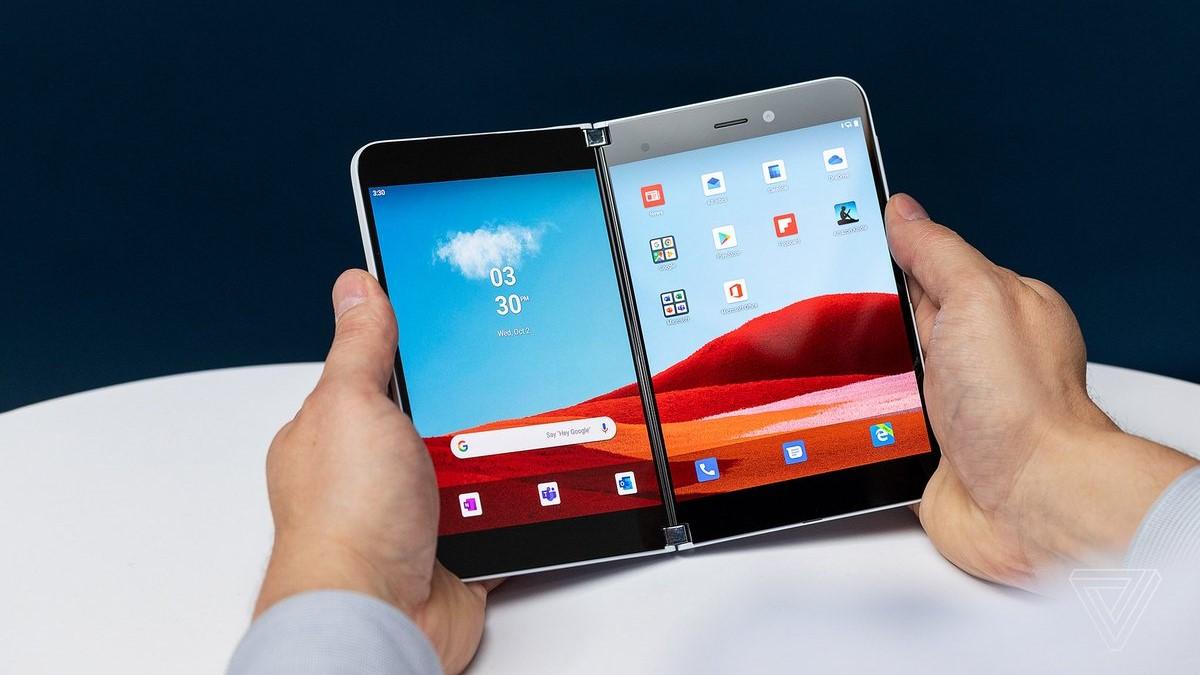 Microsoft trì hoãn việc mở bán Surface Neo trong năm nay vì đại dịch Covid-19?