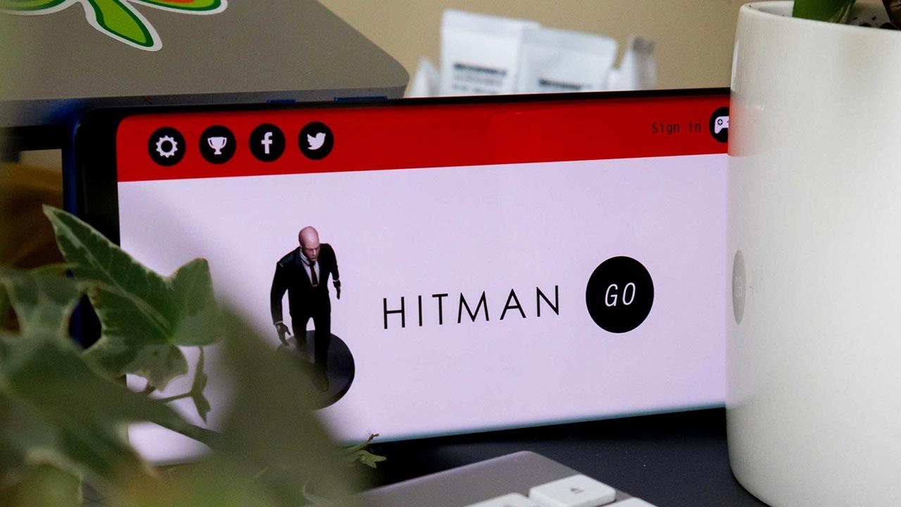 Hitman GO: Tựa game chiến thuật trị giá 4.99$ đang được nhà phát hành Square Enix miễn phí trên cả Android và iOS