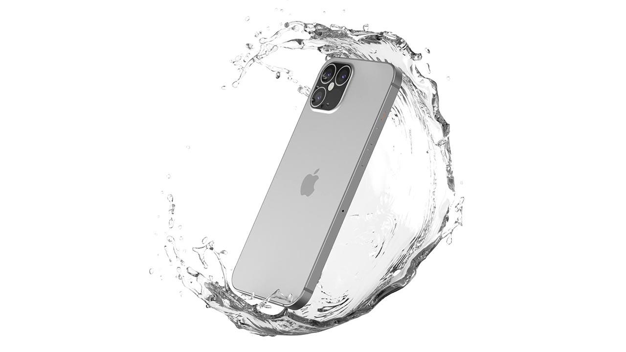 Rò rỉ thiết kế của iPhone 12 Pro Max cho thấy đây sẽ là chiếc iPhone lớn nhất từ trước đến nay