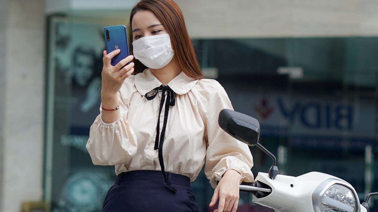 Vingroup nghiên cứu thành công nghệ nhận diện khuôn mặt khi dùng khẩu trang, sắp tích hợp lên smartphone Vsmart