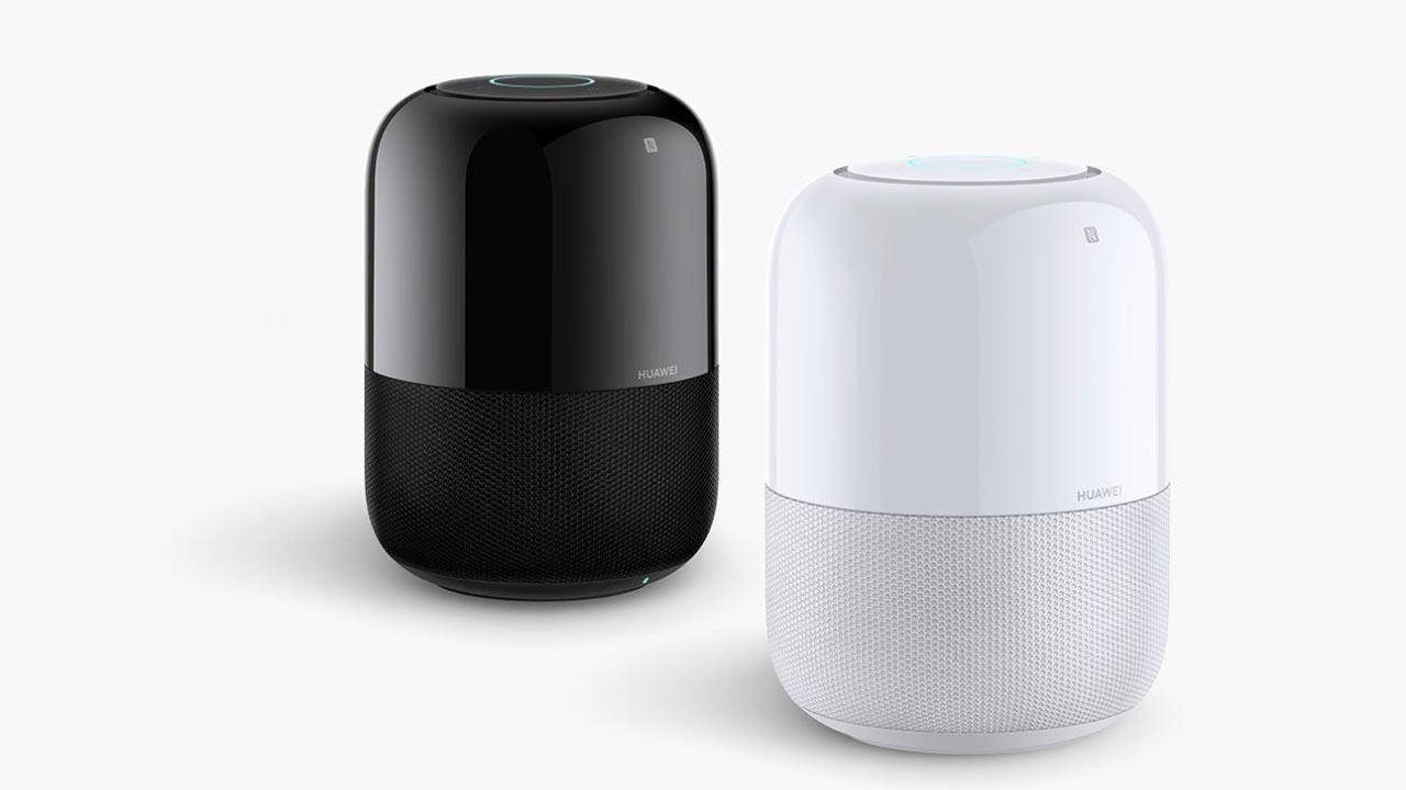Huawei ra mắt loa thông minh AI Speaker 2: Pin 5 tiếng, 3 loa, 4 micro, giá 1.3 triệu đồng