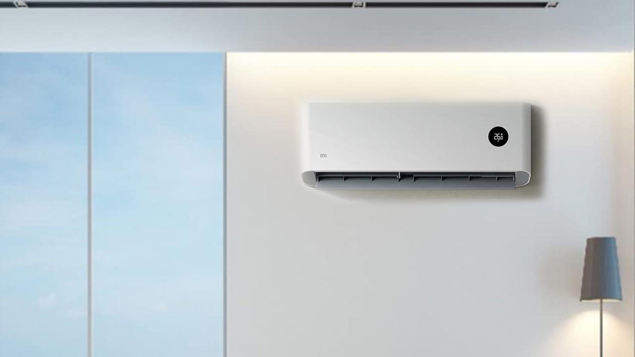 Xiaomi ra mắt điều hòa Gentle Breeze: Tiết kiệm năng lượng, điều khiển bằng giọng nói, giá từ 7.3 triệu đồng