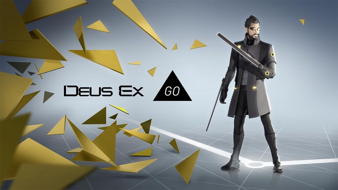 Nhanh tay tải về tựa game Deus Ex GO trị giá 4.99 USD đang miễn phí trên Android và iOS