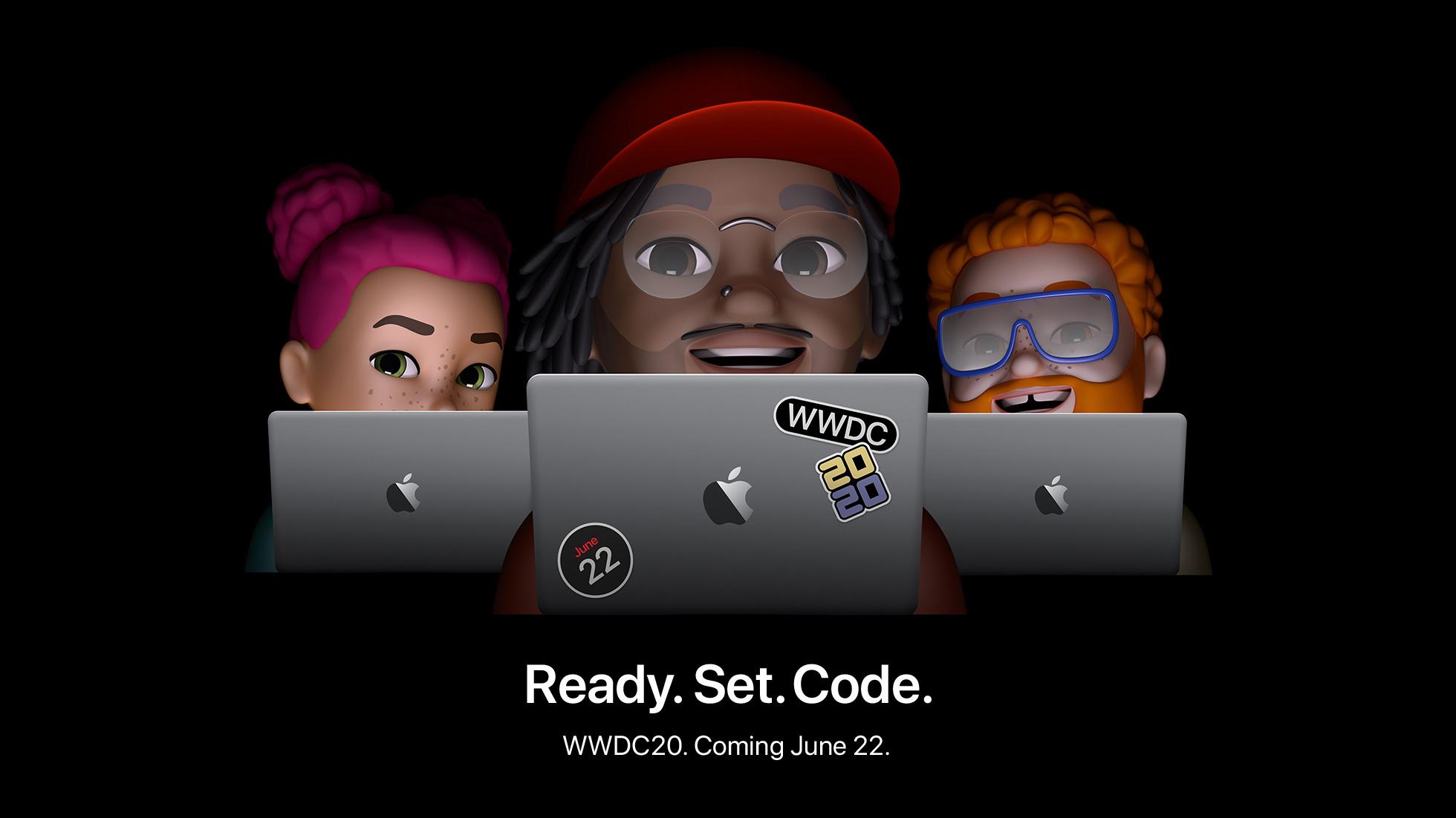 Apple ấn định thời gian tổ chức WWDC 2020, có thể sẽ ra mắt iOS 14