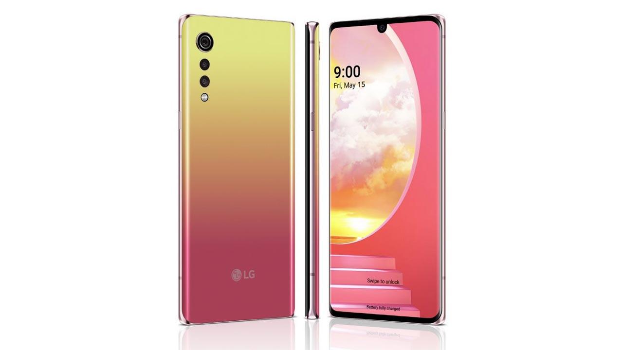 LG Velvet chính thức ra mắt: Ngôn ngữ thiết kế mới, Snapdragon 765, camera 48MP, IP68, giá hơn 17 triệu