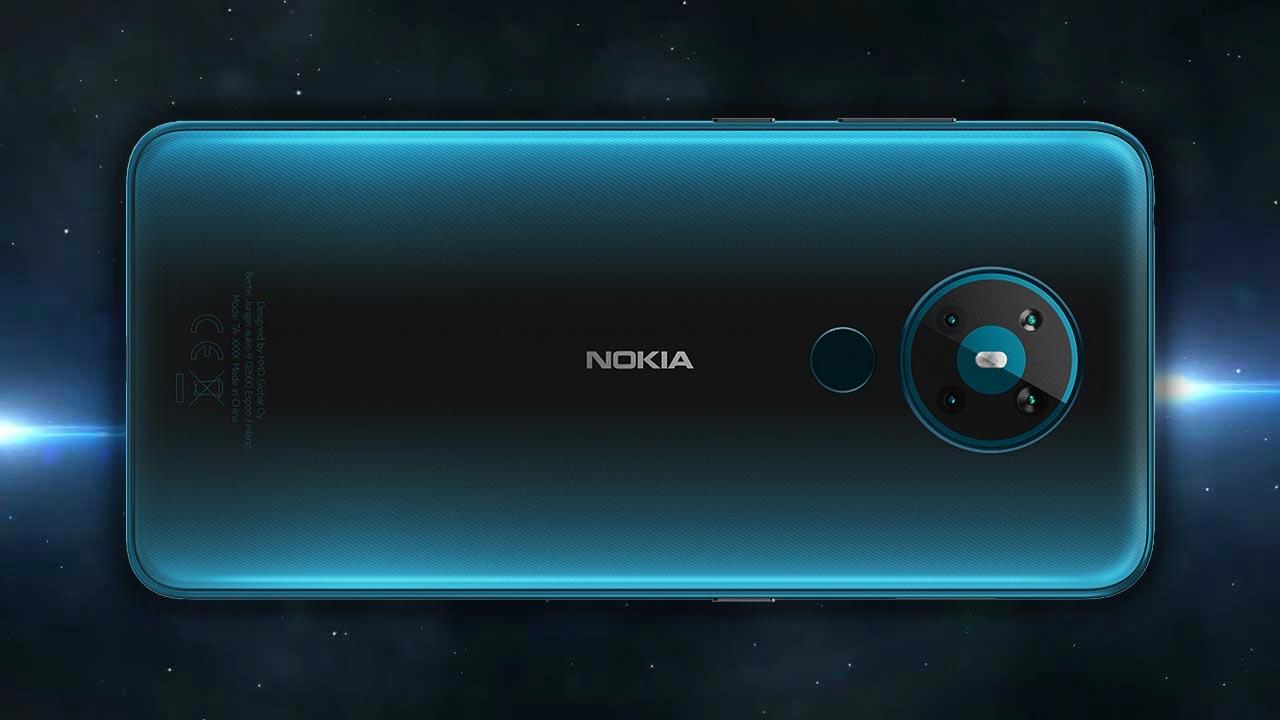 Nokia 6.3 lộ thông tin cấu hình với camera ống kính Zeiss, màn hình PureDisplay giọt nước, giá dưới 300 USD
