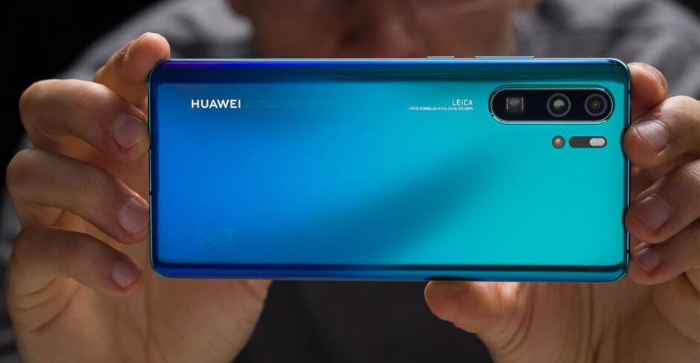 Huawei ra mắt P30 Pro New Edition: Tên mới cấu hình cũ, có Google service, giá 800 USD