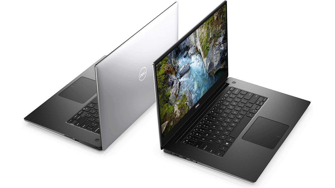 Dell XPS 15 & XPS 17 2020 ra mắt: Thiết kế viền siêu mỏng quyến rũ, chip Intel thế hệ 10