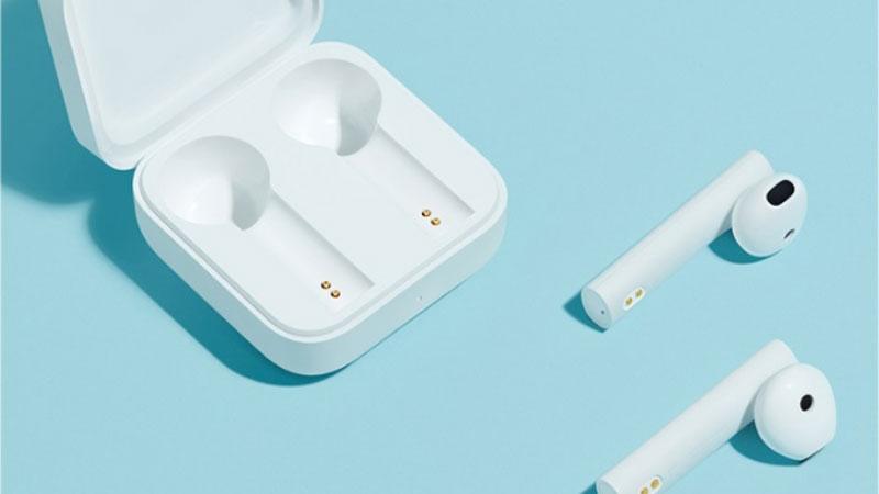 Xiaomi ra mắt tai nghe Mi Air 2SE: Pin 20 tiếng, rẻ bằng một nửa Mi Air 2S, giá chỉ 560.000 đồng