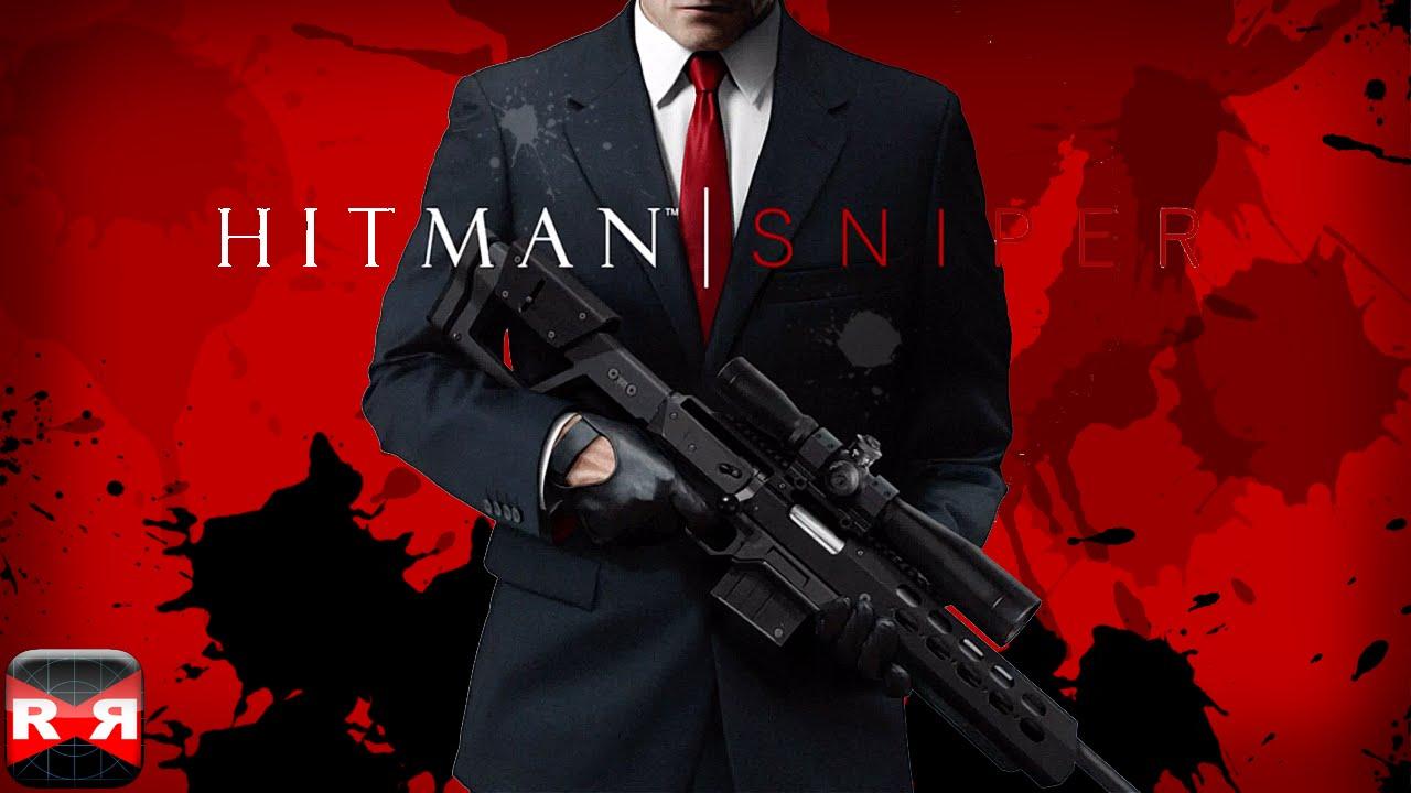 Nhanh tay tải về tựa game Hitman Sniper đang được miễn phí trong thời gian ngắn trên cả Android và iOS