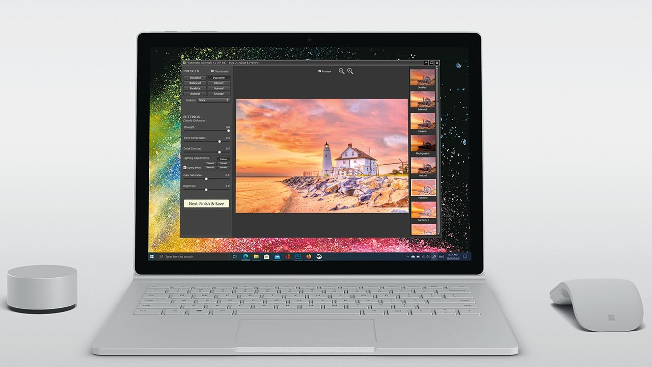 Nhanh tay nhận miễn phí bản quyền Photomatix Essentials: phần mềm chỉnh sửa ảnh HDR chuyên nghiệp trị giá 39.99 USD