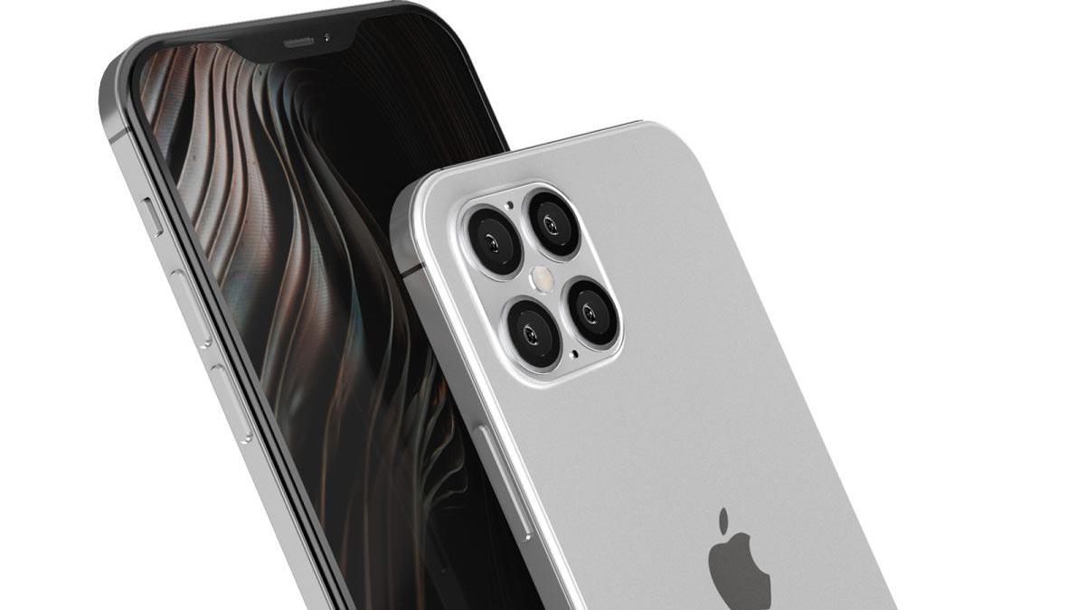 iPhone 12: Thông số cấu hình chi tiết và thời điểm ra mắt