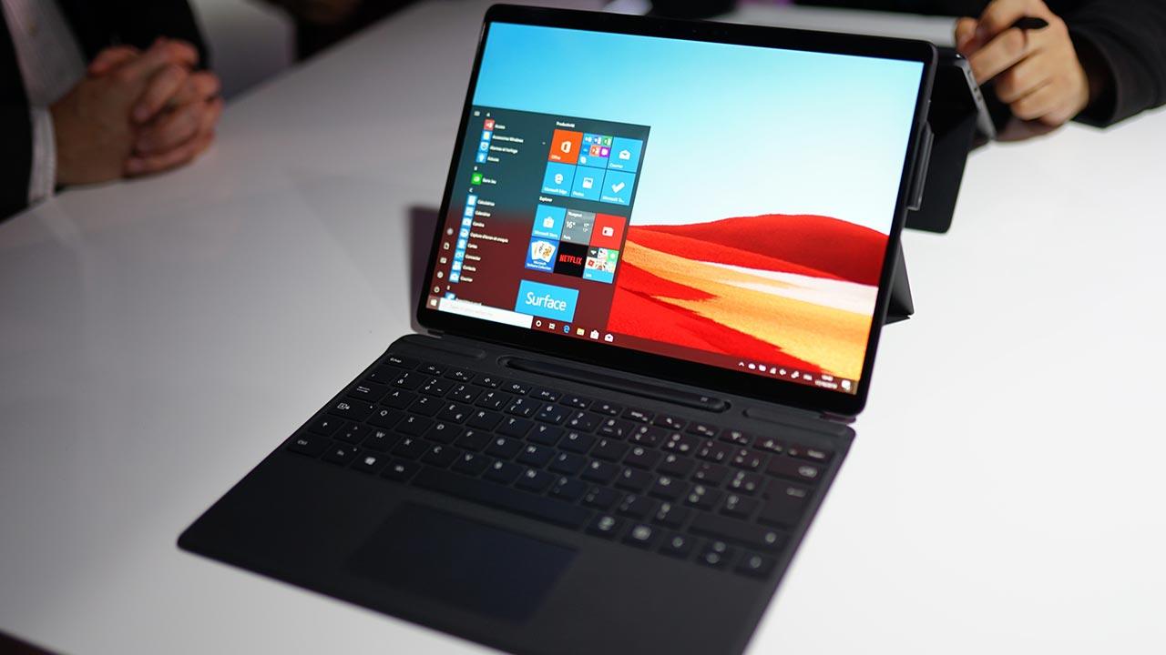 Windows 10 trên chip ARM có thể sớm hỗ trợ ứng dụng x86 64-bit