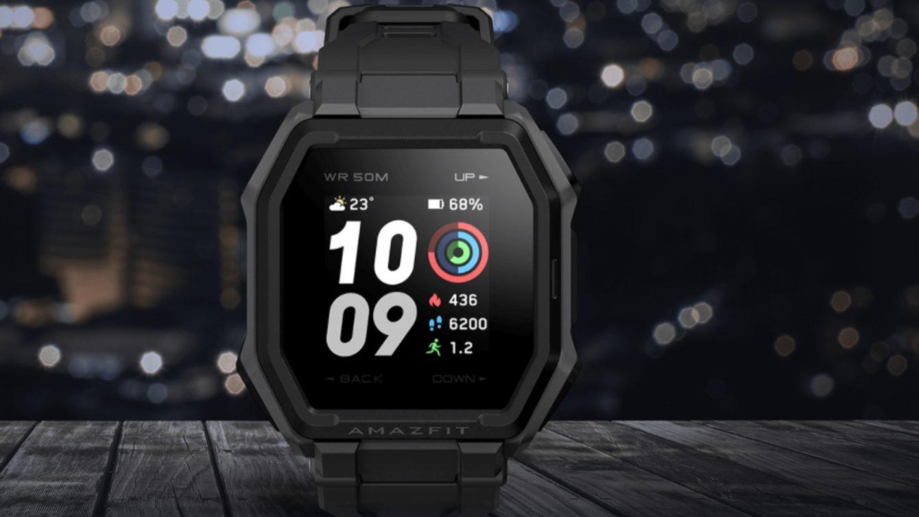 Xiaomi ra mắt Amazfit Ares: 70 chế độ thể thao, pin 14 ngày, kháng nước, giá 1.7 triệu đồng