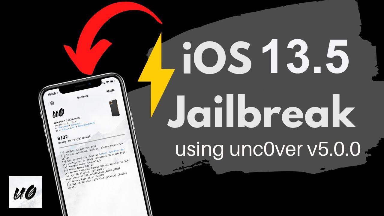 Unc0ver được cập nhật phiên bản mới, hỗ trợ jailbreak iOS 11.0 - 13.5